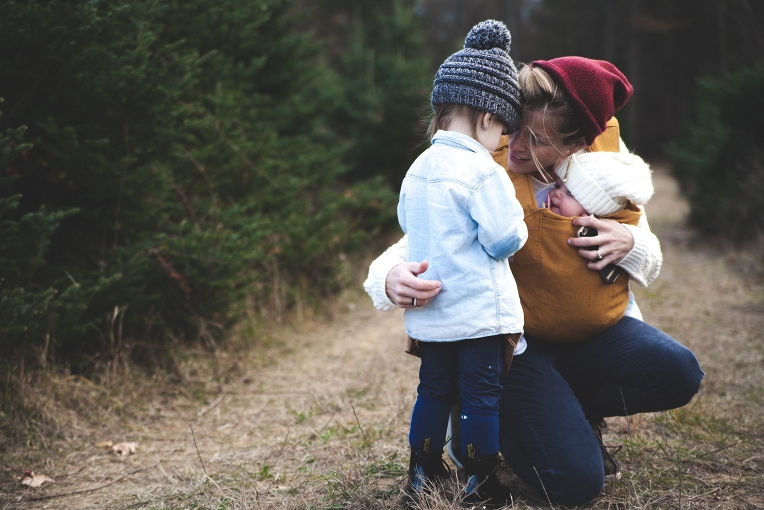 WellMama for Families