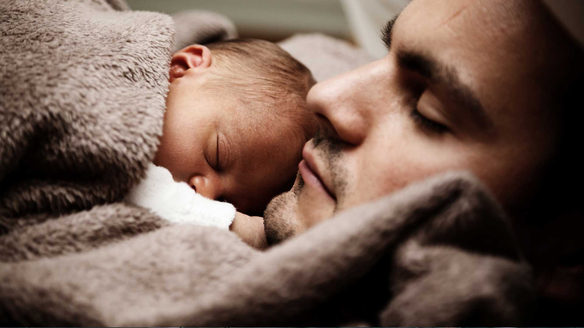 WellMama - Fatherhood Depression