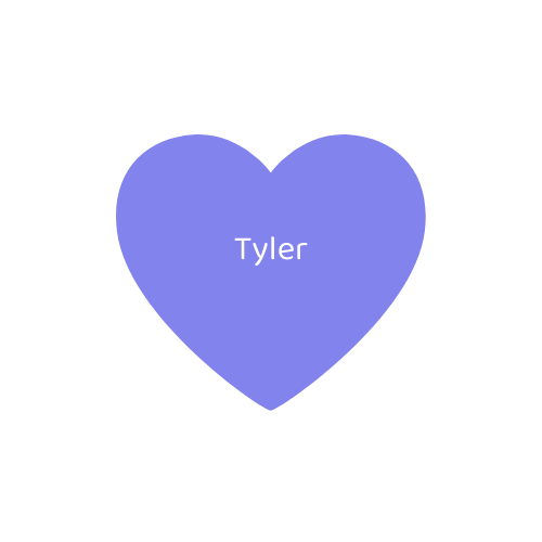 We Remember and Honor Tyler