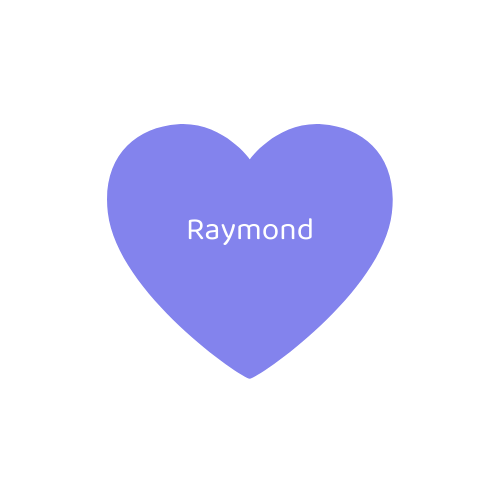 We Remember and Honor Raymond